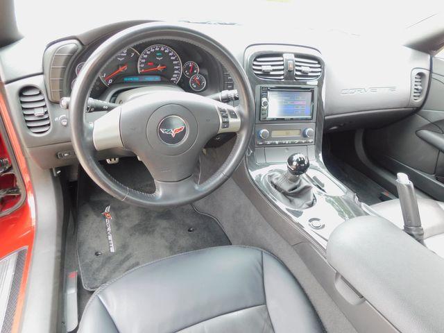 2011 Chevrolet Corvette Coupe Premium, 6-Speed, Chrome Wheels 43k in Dallas, Texas 75220
