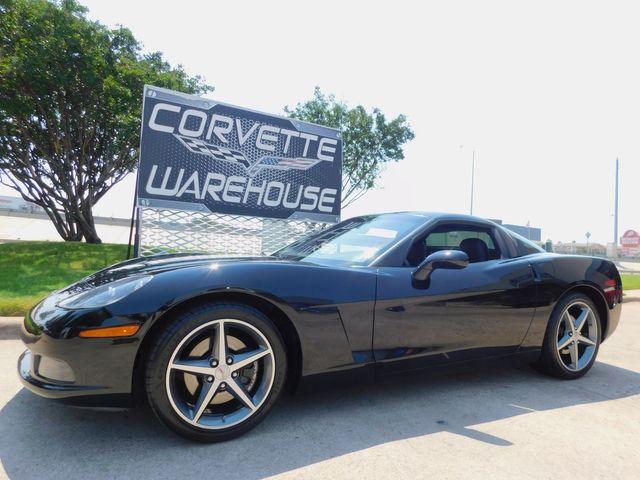 2011 Chevrolet Corvette Coupe 2LT, Automatic, CD Player, Alloy Wheels 17k