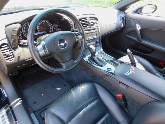 2011 Chevrolet Corvette Coupe 2LT, Automatic, CD Player, Alloy Wheels 17k in Dallas, Texas 75220