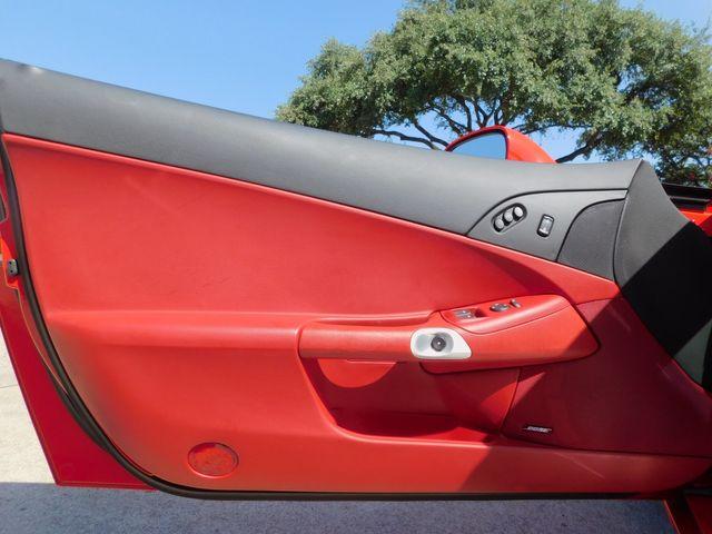 2011 Chevrolet Corvette Grand Sport CONV 3LT, NAV, NPP, Auto, Chromes 23k in Dallas, Texas 75220