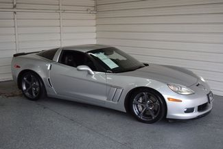2011 Chevrolet Corvette Grand Sport SUPER CHARGED!! HPA in McKinney Texas, 75070