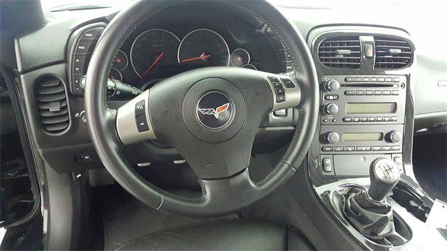 2011 Chevrolet Corvette Z06 Hardtop in McKinney, Texas 75070