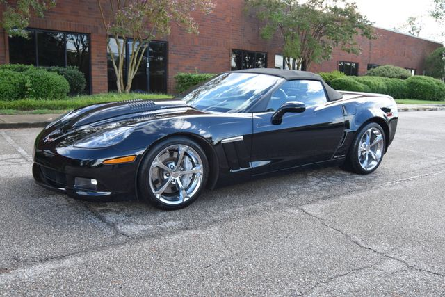 2011 Chevrolet Corvette Z16 Grand Sport w/3LT in Memphis Tennessee, 38128