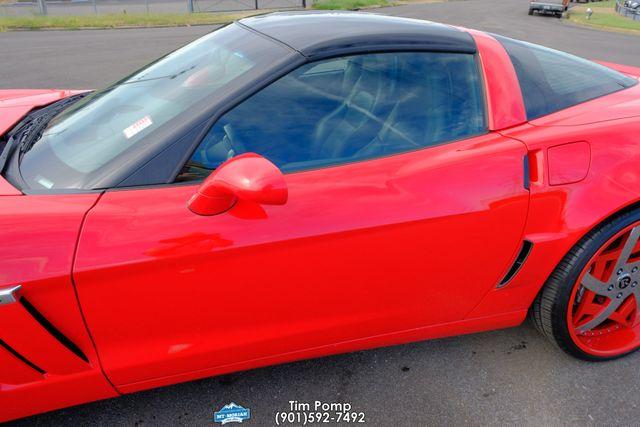 2011 Chevrolet Corvette Z16 Grand Sport w/3LT in Memphis Tennessee, 38115