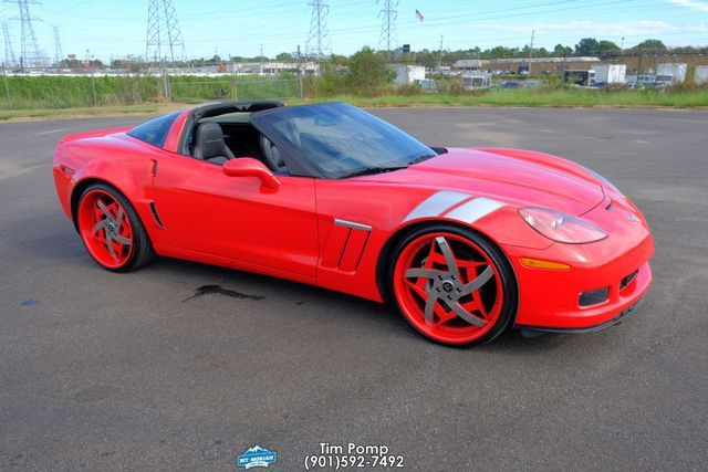 2011 Chevrolet Corvette Z16 Grand Sport w/3LT | Memphis, Tennessee | Tim Pomp - The Auto Broker in  Tennessee