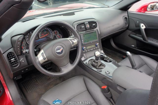 2011 Chevrolet Corvette Z16 Grand Sport w/3LT in Memphis, Tennessee 38115
