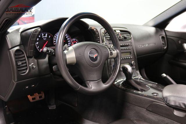 2011 Chevrolet Corvette Merrillville, Indiana 10
