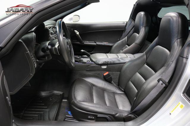 2011 Chevrolet Corvette Merrillville, Indiana 11