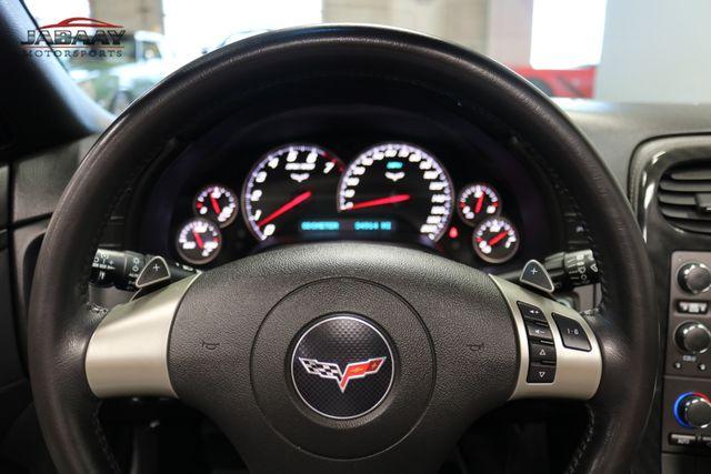 2011 Chevrolet Corvette Merrillville, Indiana 16