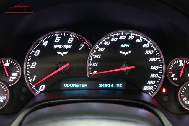 2011 Chevrolet Corvette Merrillville, Indiana 17