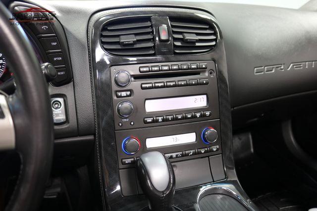 2011 Chevrolet Corvette Merrillville, Indiana 19