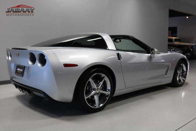 2011 Chevrolet Corvette Merrillville, Indiana 4