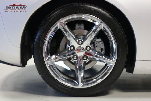2011 Chevrolet Corvette Merrillville, Indiana 45
