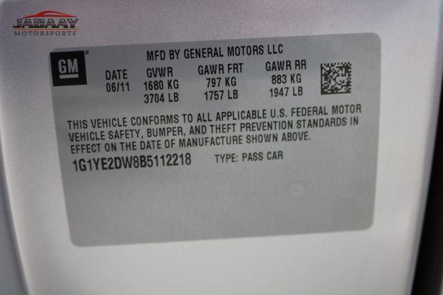 2011 Chevrolet Corvette Merrillville, Indiana 47