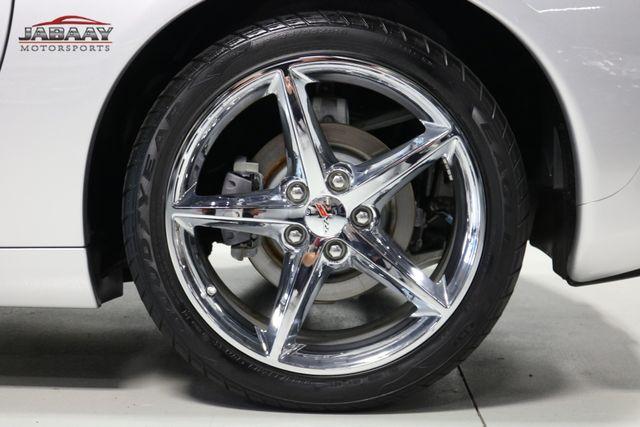 2011 Chevrolet Corvette w/3LT Merrillville, Indiana 45