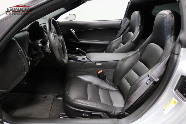 2011 Chevrolet Corvette w/3LT Merrillville, Indiana 11