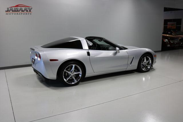 2011 Chevrolet Corvette w/3LT Merrillville, Indiana 40