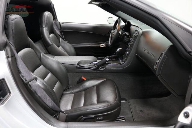 2011 Chevrolet Corvette w/3LT Merrillville, Indiana 13