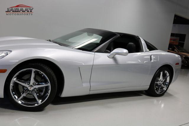 2011 Chevrolet Corvette w/3LT Merrillville, Indiana 31