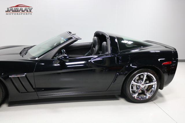 2011 Chevrolet Corvette Z16 Grand Sport Merrillville, Indiana 31