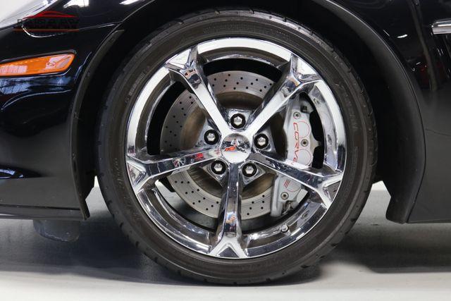 2011 Chevrolet Corvette Z16 Grand Sport Merrillville, Indiana 42
