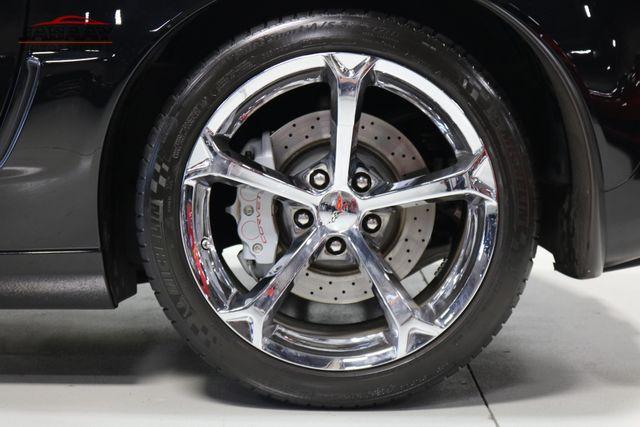 2011 Chevrolet Corvette Z16 Grand Sport Merrillville, Indiana 43