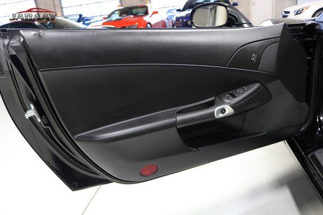 2011 Chevrolet Corvette Z16 Grand Sport Merrillville, Indiana 22