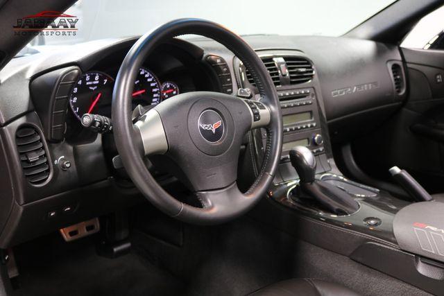 2011 Chevrolet Corvette Z16 Grand Sport Merrillville, Indiana 10
