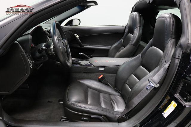 2011 Chevrolet Corvette Z16 Grand Sport Merrillville, Indiana 11