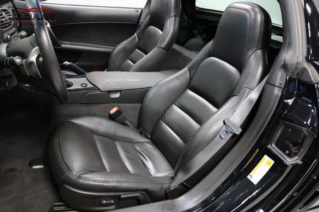 2011 Chevrolet Corvette Z16 Grand Sport Merrillville, Indiana 12