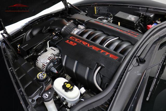 2011 Chevrolet Corvette Z16 Grand Sport Merrillville, Indiana 8
