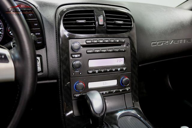 2011 Chevrolet Corvette Z16 Grand Sport Merrillville, Indiana 18