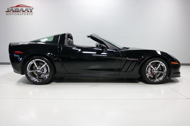 2011 Chevrolet Corvette Z16 Grand Sport Merrillville, Indiana 5