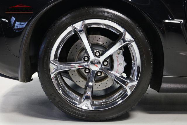 2011 Chevrolet Corvette Z16 Grand Sport Merrillville, Indiana 44