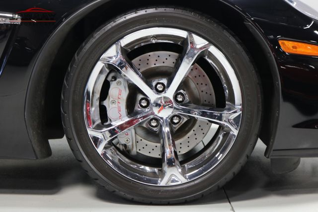 2011 Chevrolet Corvette Z16 Grand Sport Merrillville, Indiana 45