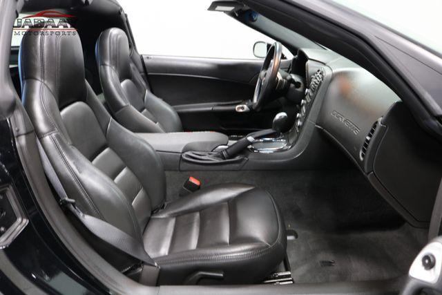 2011 Chevrolet Corvette Z16 Grand Sport Merrillville, Indiana 14