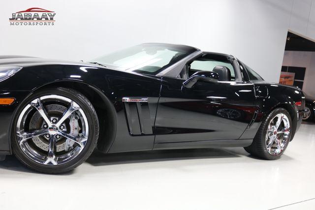 2011 Chevrolet Corvette Z16 Grand Sport Merrillville, Indiana 29
