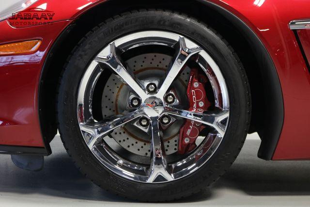 2011 Chevrolet Corvette Z16 Grand Sport w/3LT Merrillville, Indiana 41