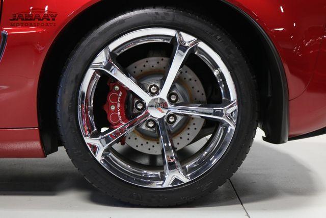 2011 Chevrolet Corvette Z16 Grand Sport w/3LT Merrillville, Indiana 42