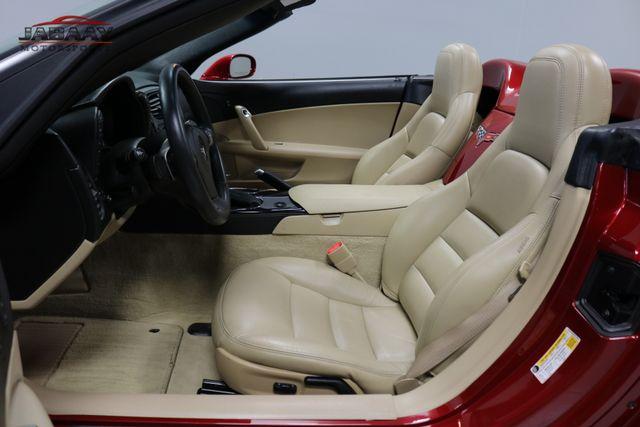 2011 Chevrolet Corvette Z16 Grand Sport w/3LT Merrillville, Indiana 11