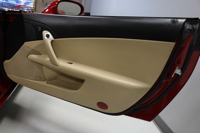 2011 Chevrolet Corvette Z16 Grand Sport w/3LT Merrillville, Indiana 20