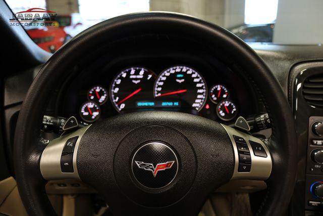 2011 Chevrolet Corvette Z16 Grand Sport w/3LT Merrillville, Indiana 13