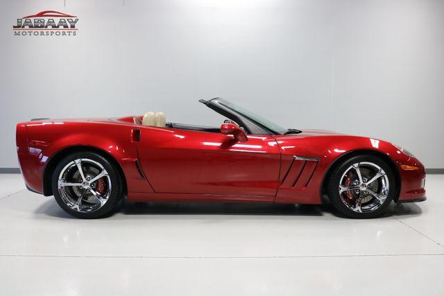 2011 Chevrolet Corvette Z16 Grand Sport w/3LT Merrillville, Indiana 5