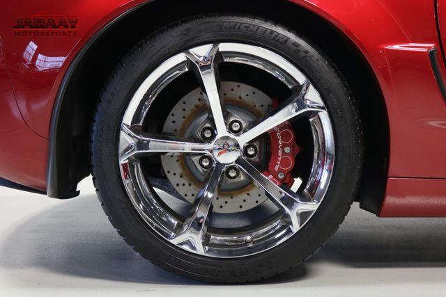 2011 Chevrolet Corvette Z16 Grand Sport w/3LT Merrillville, Indiana 43