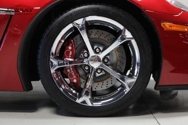 2011 Chevrolet Corvette Z16 Grand Sport w/3LT Merrillville, Indiana 44