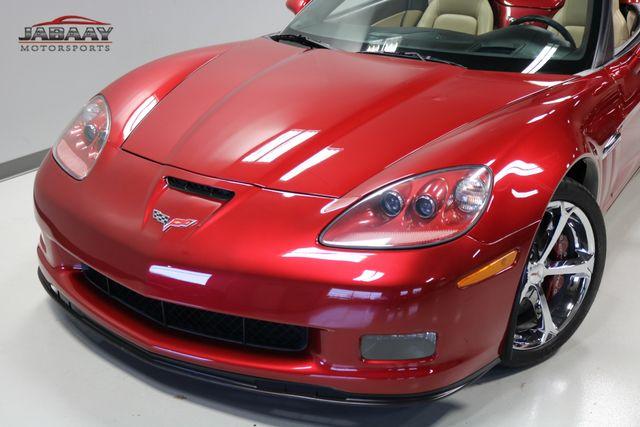 2011 Chevrolet Corvette Z16 Grand Sport w/3LT Merrillville, Indiana 27