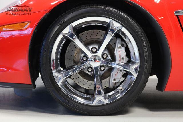2011 Chevrolet Corvette Z16 Grand Sport w/2LT Merrillville, Indiana 42