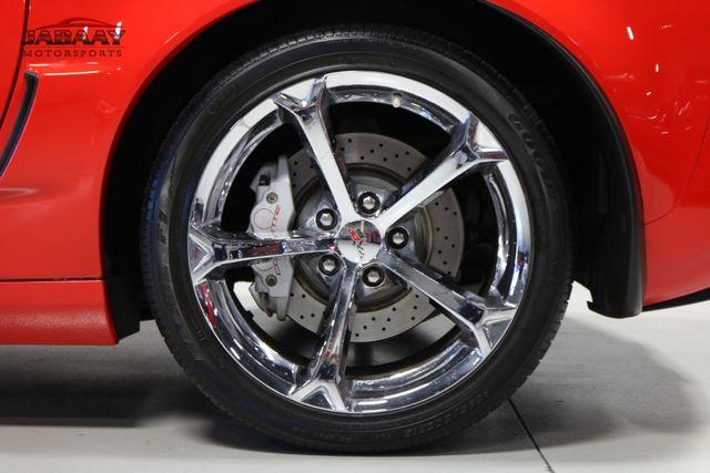 2011 Chevrolet Corvette Z16 Grand Sport w/2LT Merrillville, Indiana 43