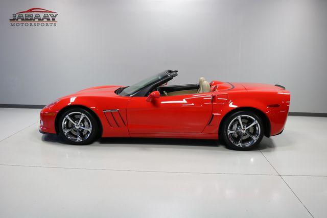 2011 Chevrolet Corvette Z16 Grand Sport w/2LT Merrillville, Indiana 34