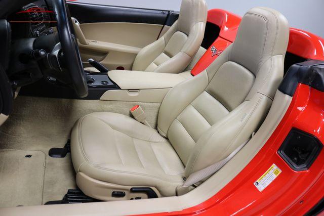 2011 Chevrolet Corvette Z16 Grand Sport w/2LT Merrillville, Indiana 12